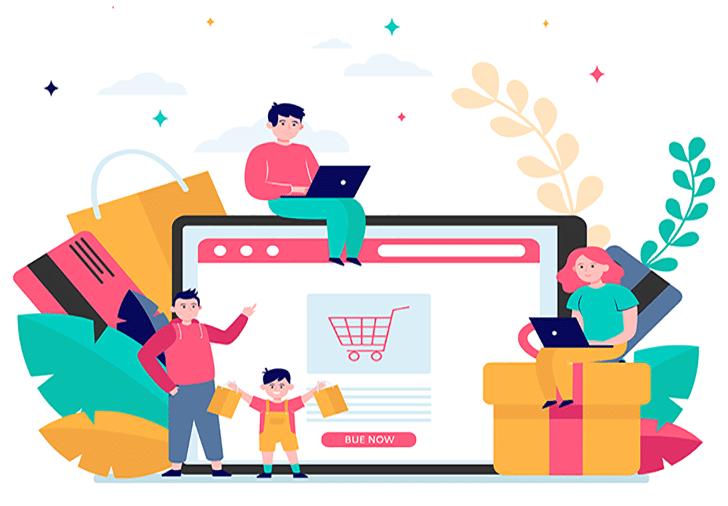 piattaforma ecommerce