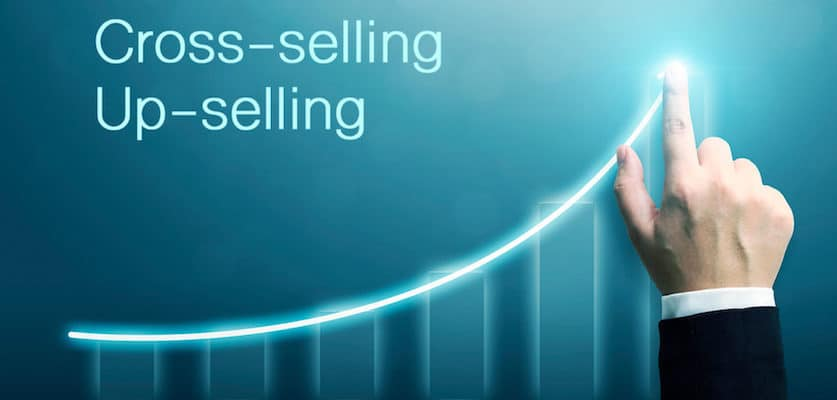 Cross-Selling Up-Selling