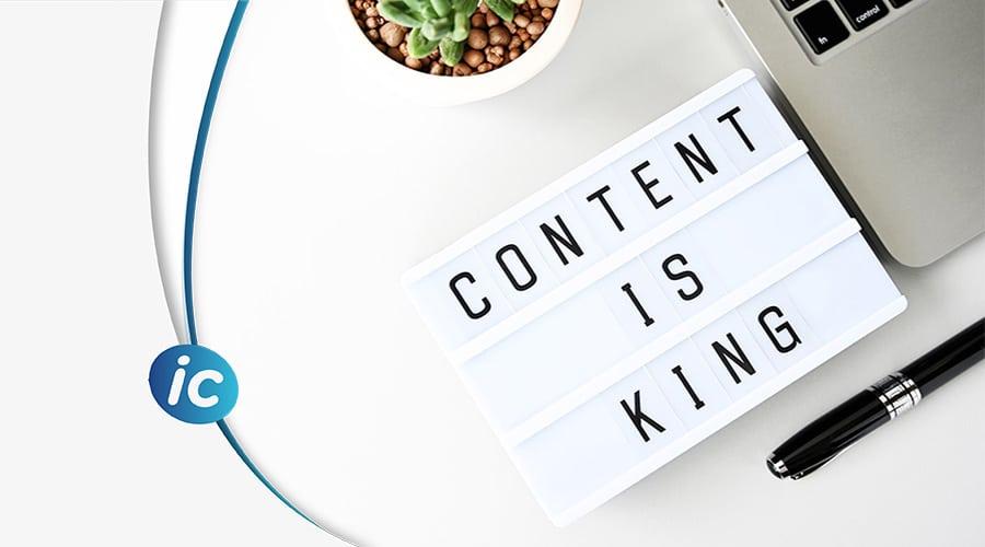 come impostare una content strategy