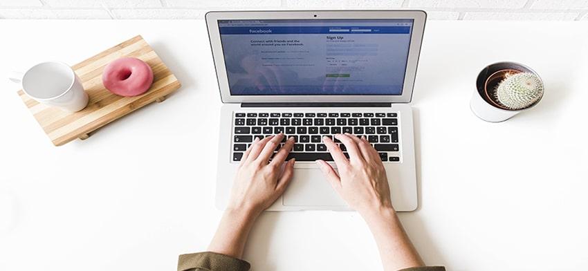 promuovere un blog con facebook