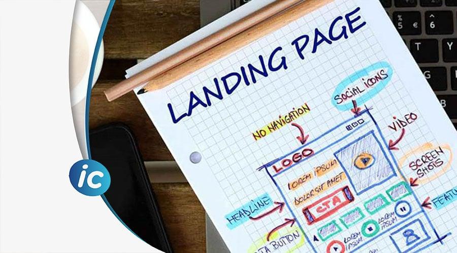 landing page, il migliore strumento di conversione