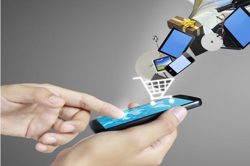 comprare con mobile