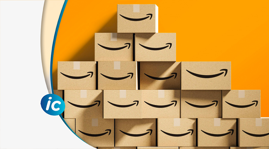 Posizionamento Amazon